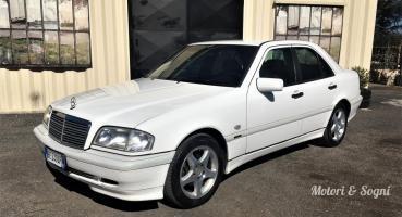 Mercedes C180 Classic - BOLLO 50%